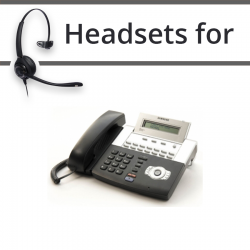 Headsets for Samsung ITP-5114D