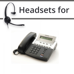 Headsets for Samsung ITP-5107S