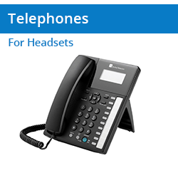 Fixed Line Telephones with RJ11