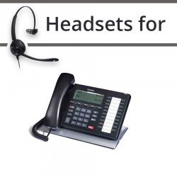 Headsets for Toshiba DP5018F-S