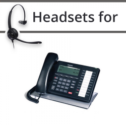 Headsets for Toshiba DP5032F-SD
