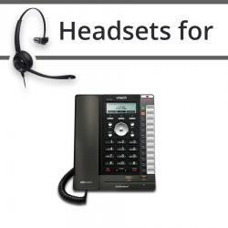 Headsets for Vtech Eris Terminal VSP726