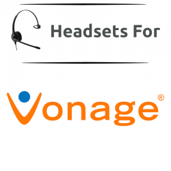 Headsets for Vonage