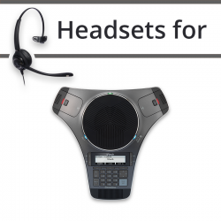 Headsets for Vtech Eris Terminal VCS752
