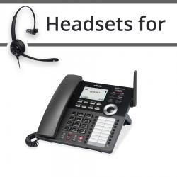 Headsets for Vtech Eris Terminal VSP608