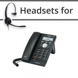Headsets for Vtech Eris Terminal VSP715