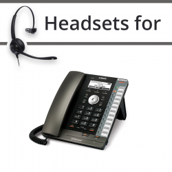 Headsets for Vtech Eris Terminal VSP725