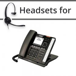 Headsets for Vtech Eris Terminal VSP735