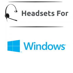 Headsets for MS