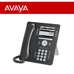 Avaya System Handsets