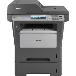 Laser Multi-function, Print, Fax, Copy, Scan