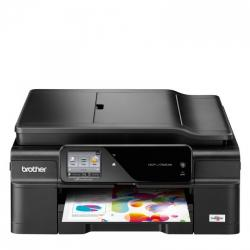 Inkjet Multifunction, Print, Copy & Scan Only