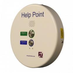 Specialist & Outdoor GSM phones & Help points