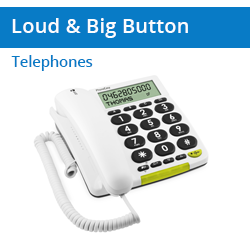 Inclusive Telephones