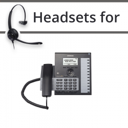 Headsets for Samsung SMT-i6011