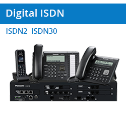 ISDN Multi-line Systems