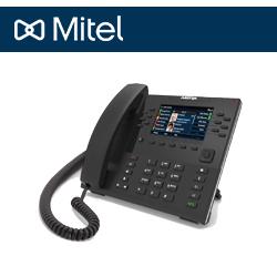 Mitel System Handsets