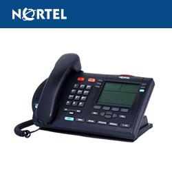 Nortel IP SIP Handsets