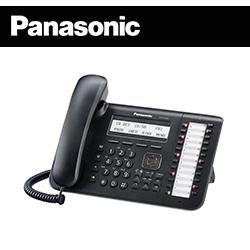 Panasonic SIP Handsets