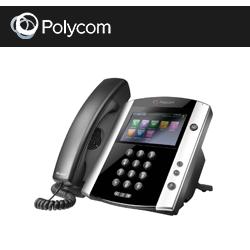 Polycom IP SIP Handsets