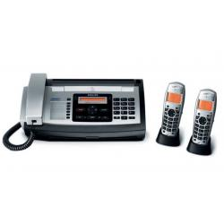 Fax machine with Digital Cordless Phone