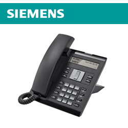 Siemens/Gigaset IP SIP Phones