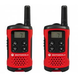 Licence Free Two-Way Radios - PMR 446