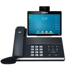 VoIP SIP Handsets