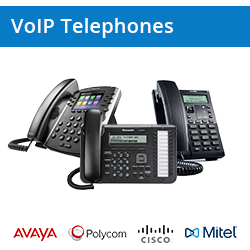 IP, SIP & All VoIP Telephones
