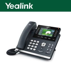 Yealink IP SIP Handsets