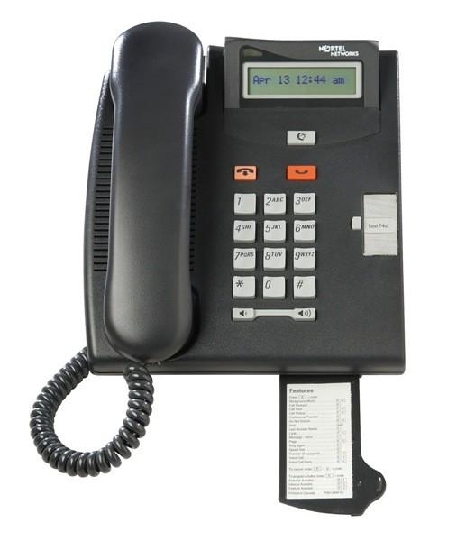 Meridian Norstar T7100 Phone