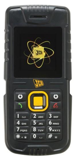 jcb tradesman 2 phone instructions