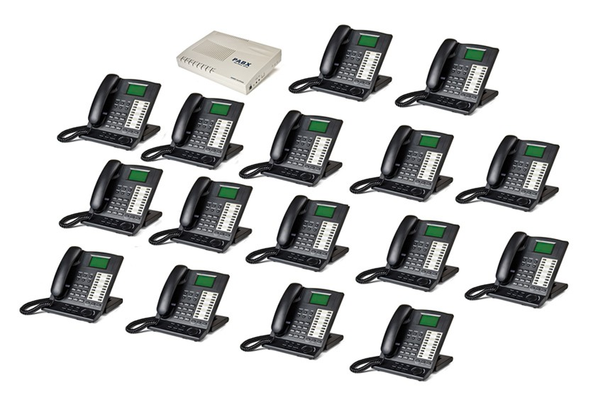 orchid ks416 telephone system