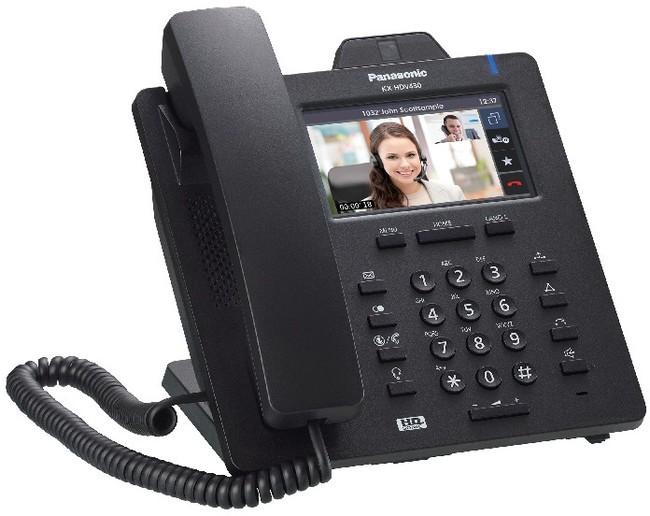 Panasonic Kx Hdv430 Hd Ip Video Phone From 163 239 99