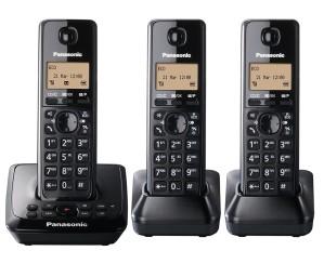 Panasonic Kx Tg2723 Dect Kx Tg2723eb From 163 57 99