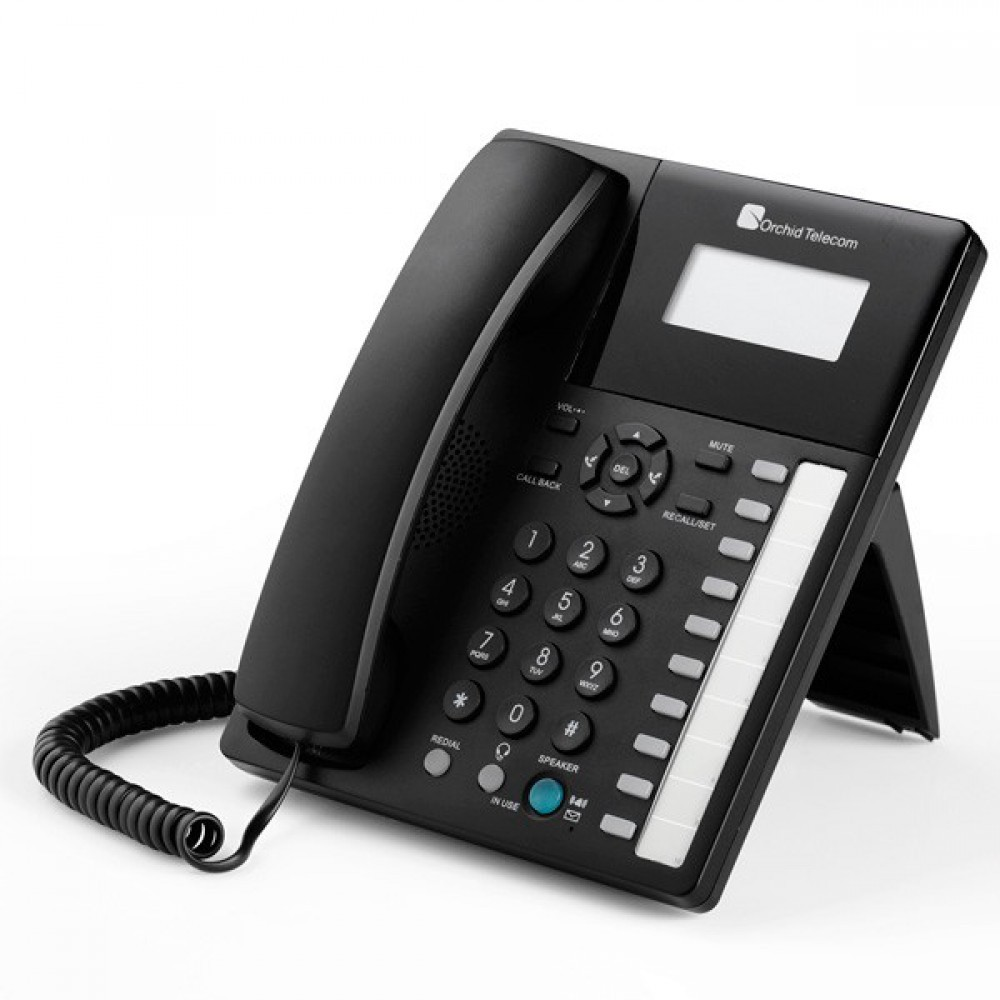 orchid xl220 office feature phone from in. Black Bedroom Furniture Sets. Home Design Ideas