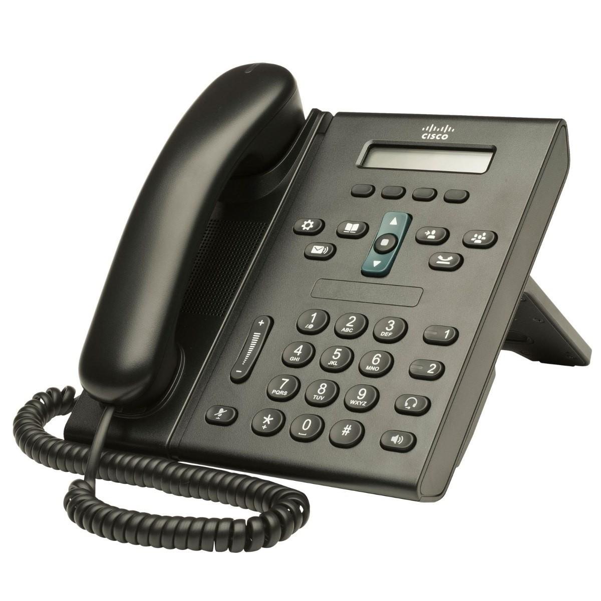 Cisco 6921 IP Phone