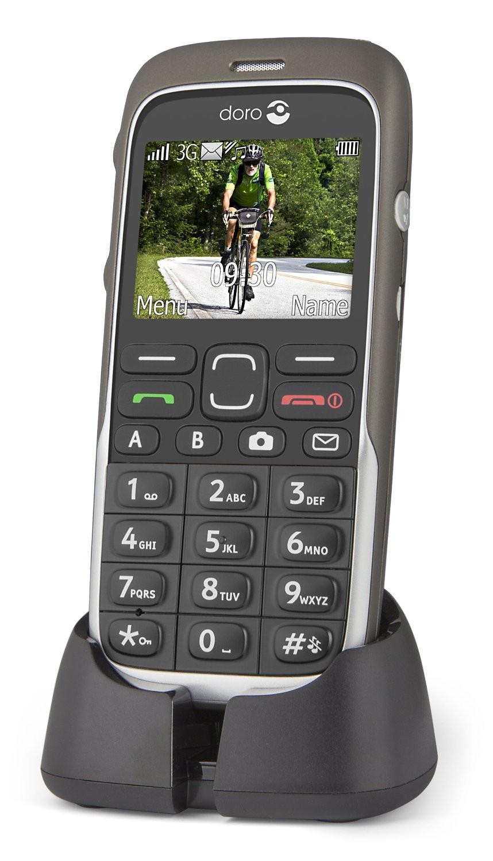 Doro Phoneeasy 520x 6300 From 163 92 42 Pmc Telecom