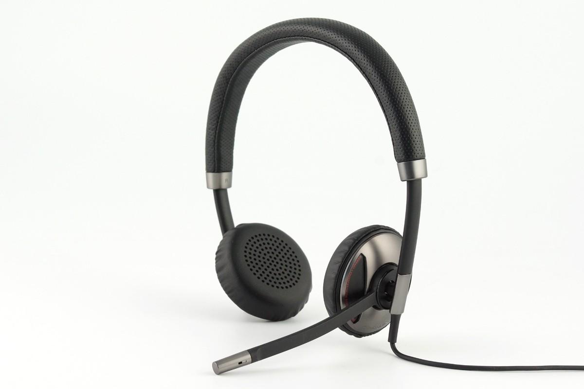 Plantronics Blackwire C720-M Binaural USB Bluetooth Headset
