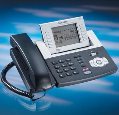 Samsung 12 Key Display Phone