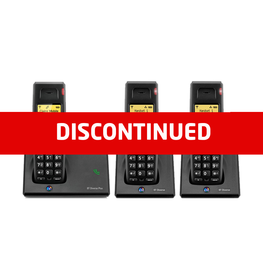 Discontinued7110