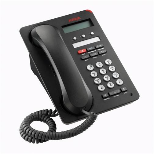 Avaya 1603SW IP Telephone - A Grade