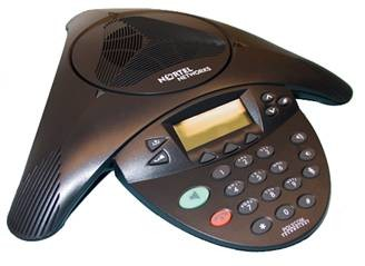 Avaya Nortel IP2033 Conference Phone