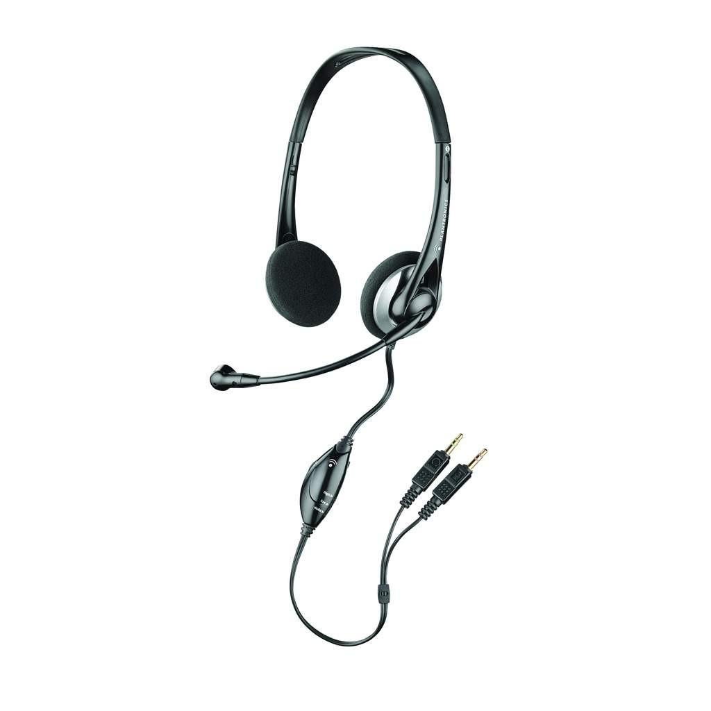 Plantronics Audio 326 PC Headset
