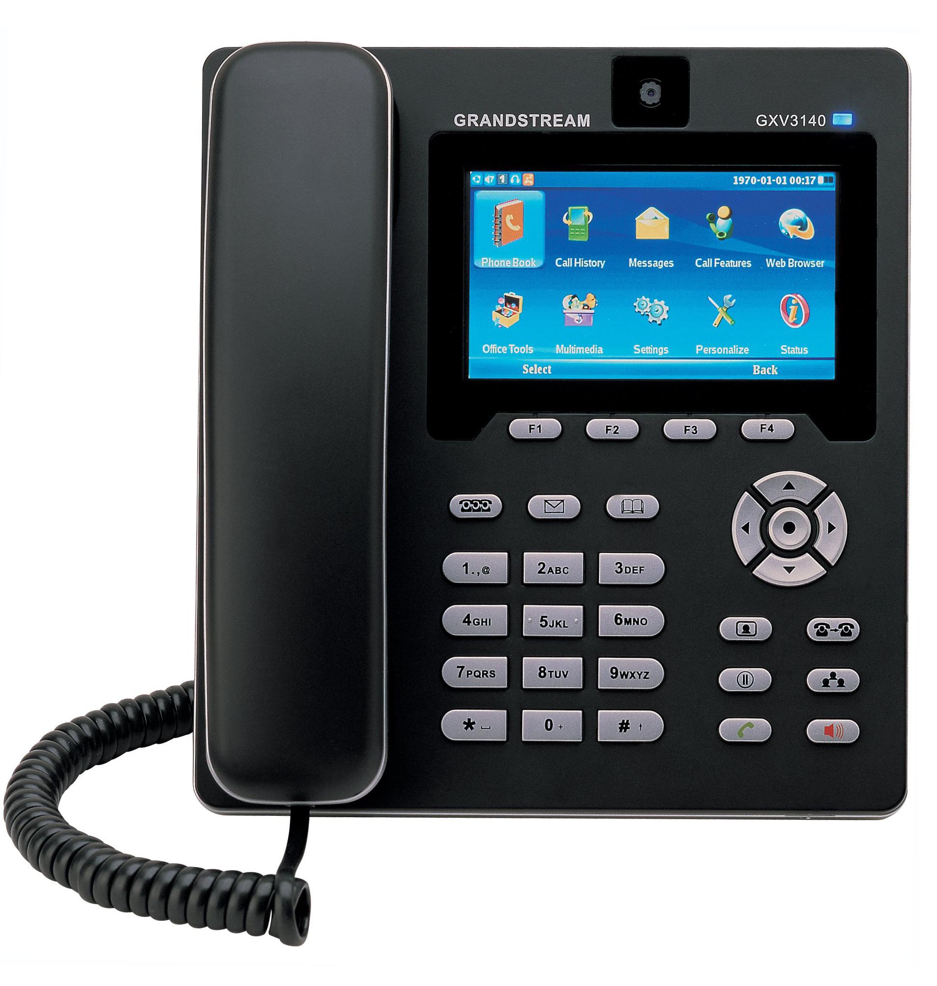 Skype Office Telephone