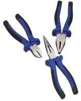Mills 3 piece pliers & cutter set
