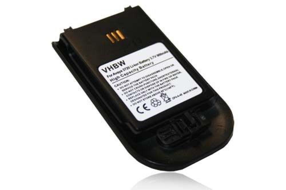 Spare Battery for Avaya 3725 IP Handset - A-Grade