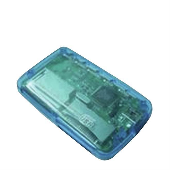 Titan All in 1 - USB2 Card Reader