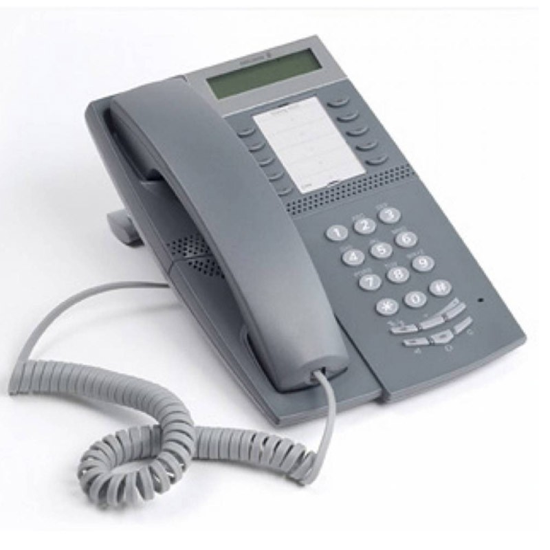 Mitel Ericsson Dialog 4222 Office Digital Handset - Dark Grey - A Grade
