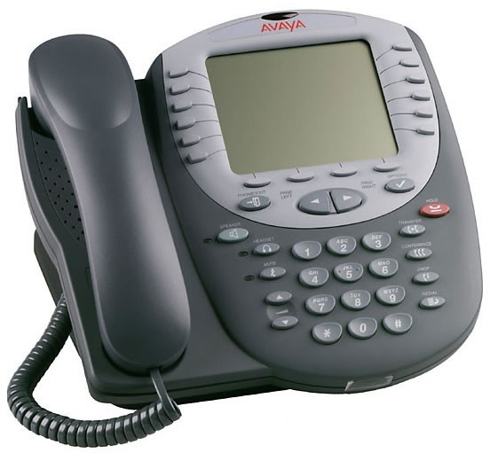 Avaya 4620SW IP Telephone
